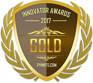 Gold Medal Winner: Best Cash Innovation